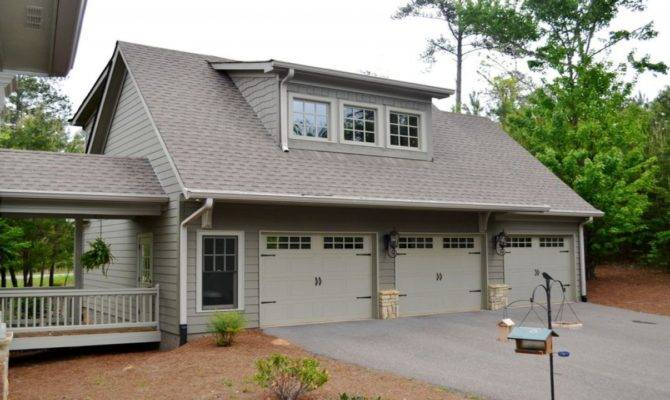 Detached Car Garage Plans House