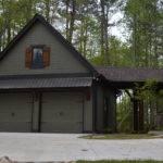 Detached Garage Ideas Home Design Concept