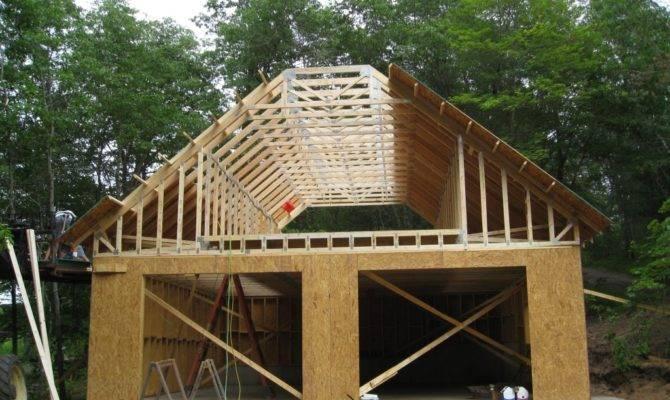Detached Garage Plans Home Design Ideas Classic Lamp Case