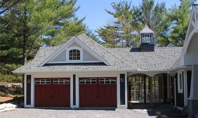 Detached Garages Attached Garagedoorhome