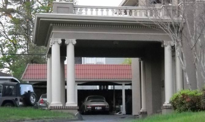 Detached Garages Porte Coch Res Loved Midtown Tulsa