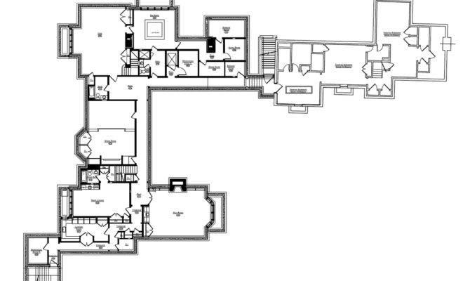 Detached Guest House Floor Plans Garage