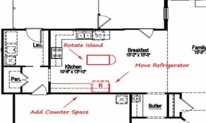 Detached Law Suite Mother Floor Plans Amusing