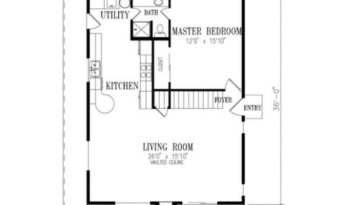 Detached Mother Law Suite Floor Plans House Plans 89478