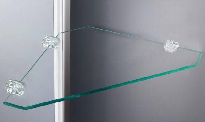 Details Walk Shower Enclosure Fittings Glass Screen Door Side