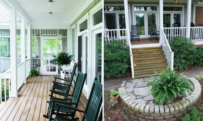 Difference Between Porch Balcony Veranda