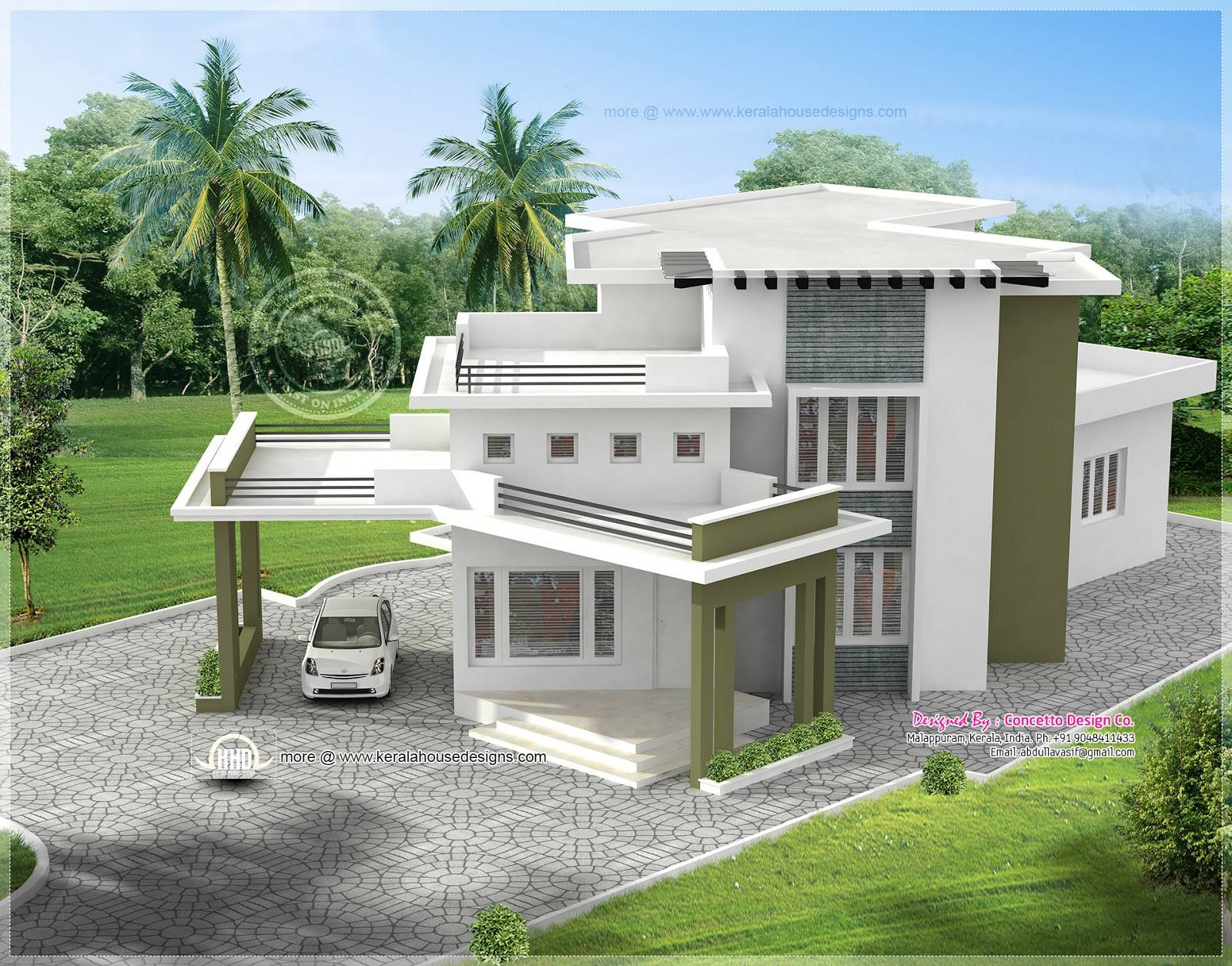 28 Inspiring Different House Designs Photo House Plans