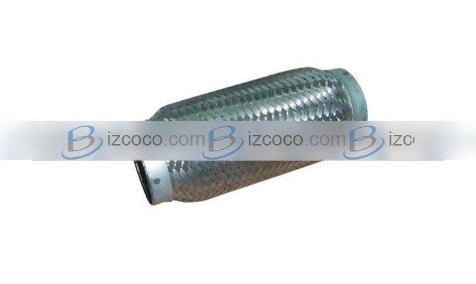 Different Kinds Nipple Exhaust Flexible Pipe China Trading Company