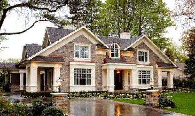 Different Style Houses Design Decoration