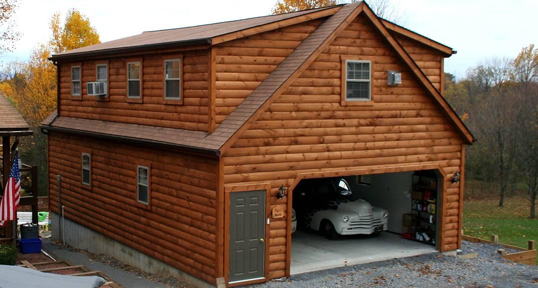 Type Garages Living Quarters Blog, Garage With Living Quarters Prefab