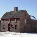 Dimes Resources Early America Period Homes