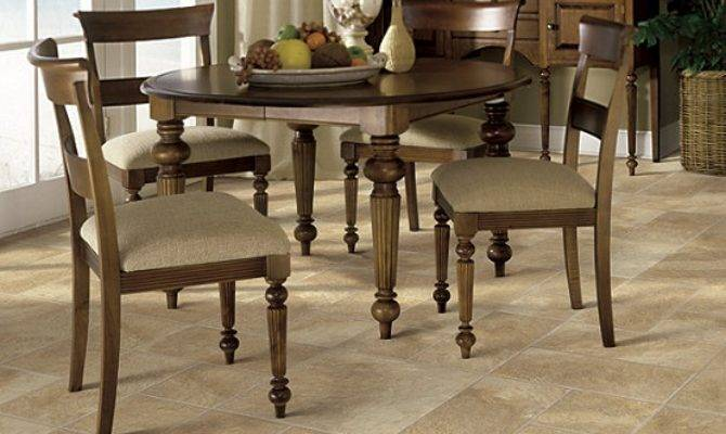 Dining Room Flooring Buying Guide Bestatflooring