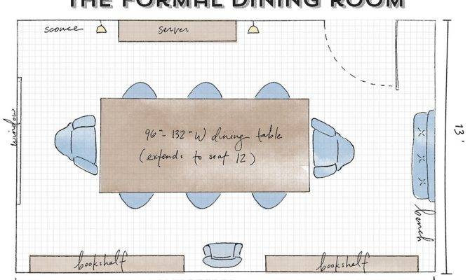 Dining Room Guide Maximize Your Layout