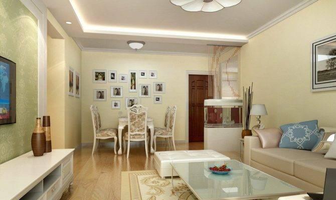 Dining Room Living Together Euskal Homes Design