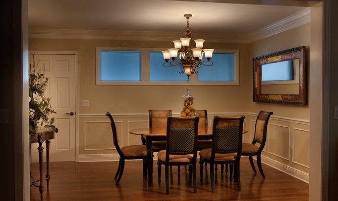 Dining Room Wood Flooring Ability