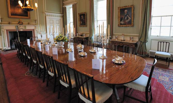 Dining Rooms Becoming Obsolete Formal Room