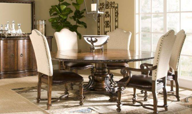 Dining Satiating Cozy Luxury Room Furniture