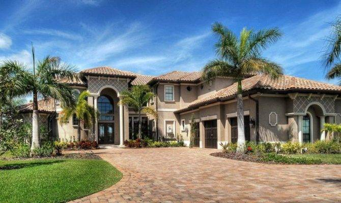 Diprima Offers Custom Dream Homes Florida All