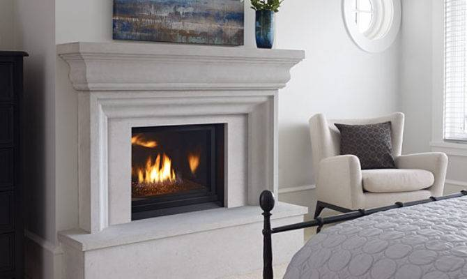 Direct Vent Fireplaces Ardent Heating Cooling
