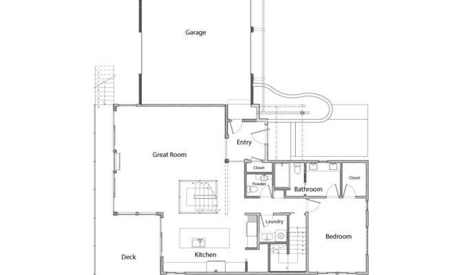 Discover Floor Plan Hgtv Dream Home