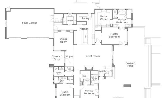 Discover Floor Plan Hgtv Smart Home