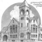 Displaying Richardsonian Romanesque House Plans