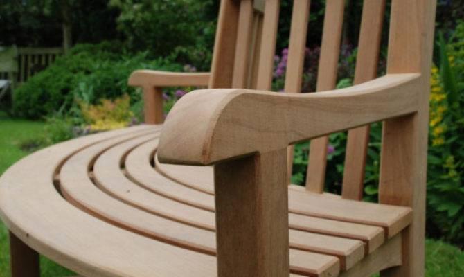 Diy Curved Garden Bench Plans Wooden Pdf Wood Fence
