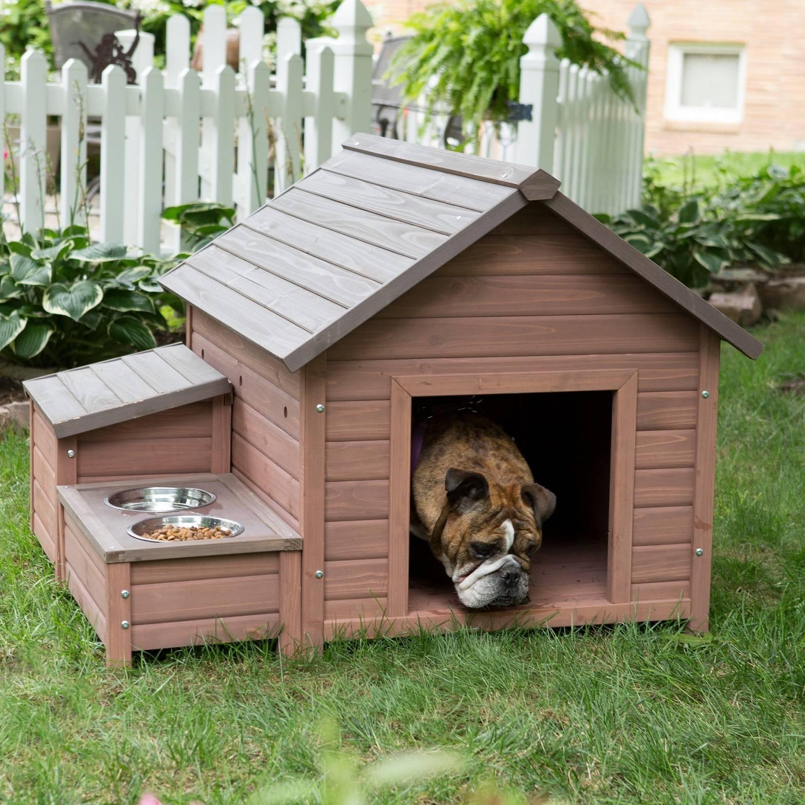 Home Design Ideas For Dogs: Diy Dog House Beginner Ideas - House Plans