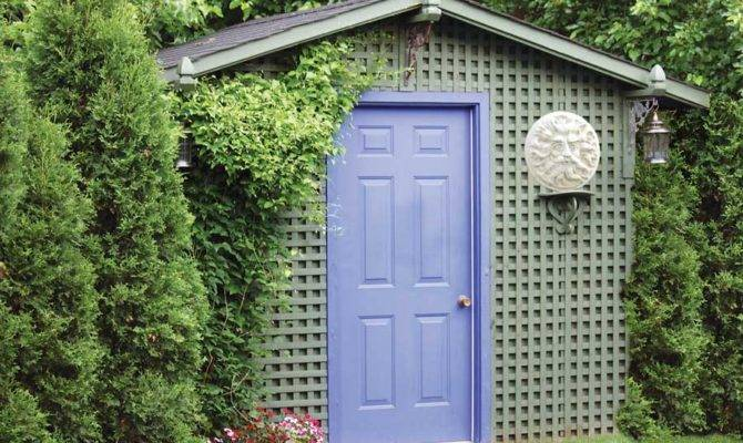 Diy Garden Sheds Storage Shed Plans Selecting Right Building