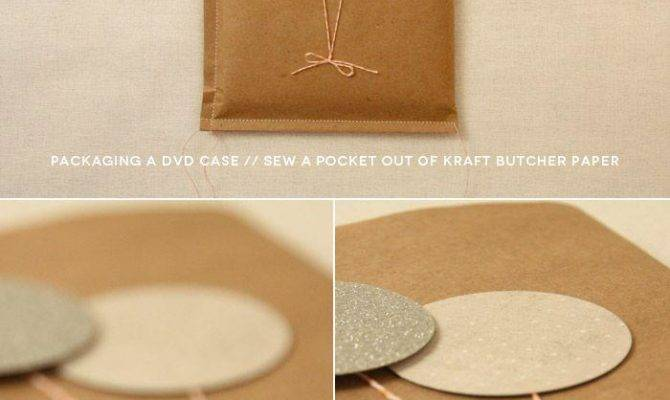 Diy Gift Wrap Ideas Weddbook