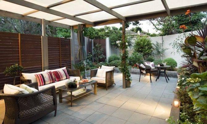Diy Ideas Spacious Outdoor Rooms House Washing