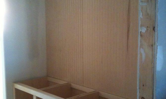 Diy Mudroom Bench Simple Storage Solutions Clipgoo