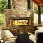 Diy Outdoor Fireplace Designs Plans
