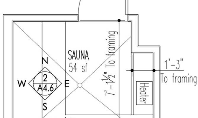 Diy Sauna Plans