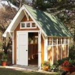 Diy Shed Plans Help Build Your