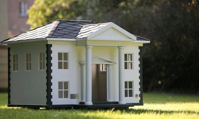 Dog House Designs Creative Plans Homestylediary