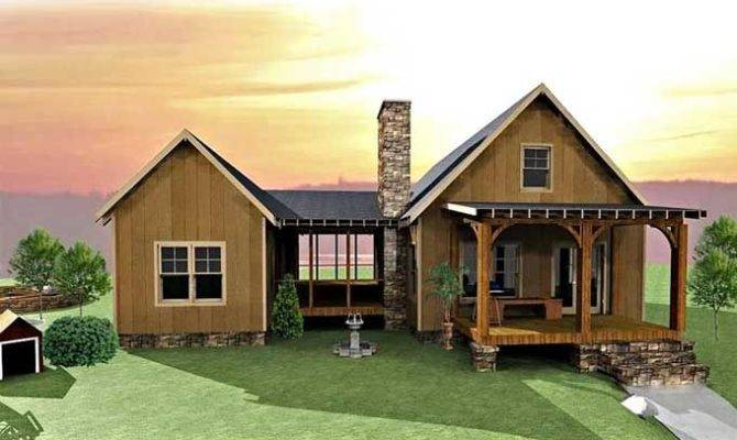 Dog Trot House Plan Dogtrot Cabin Floors Plans Small Cabins House Plans 63489
