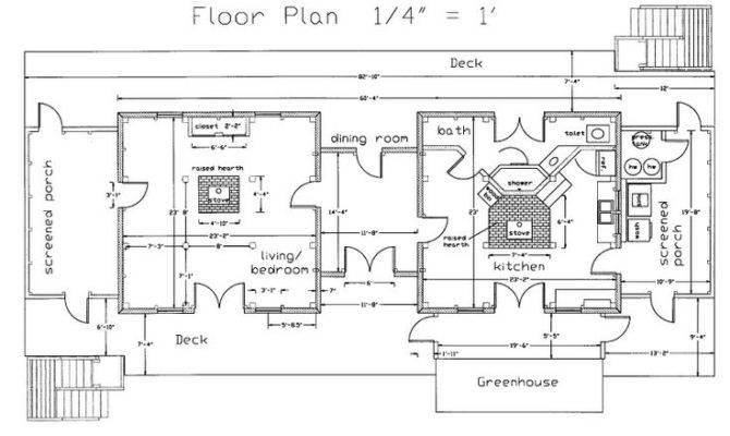 Dog Trot House Plan Dogtrot Cabin Rainpow