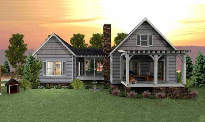 Dog Trot House Plan Dogtrot Home Max Fulbright Designs