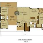 Dogtrot House Plan Large Breathtaking Dog Trot Style