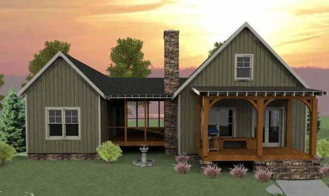 Dogtrot House Plans Love Houses Pinterest