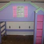 Doll House Bed Boles Woodworking