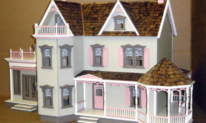 Doll House Plans Best