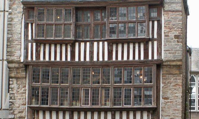 Dolls Houses Miniatures Period Style Tudor