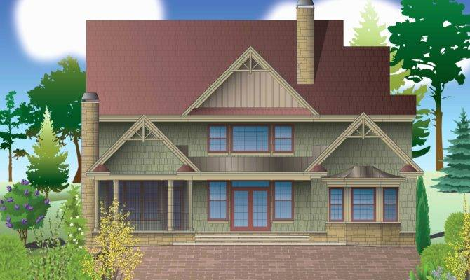 Don Gardner House Plans Magnificent
