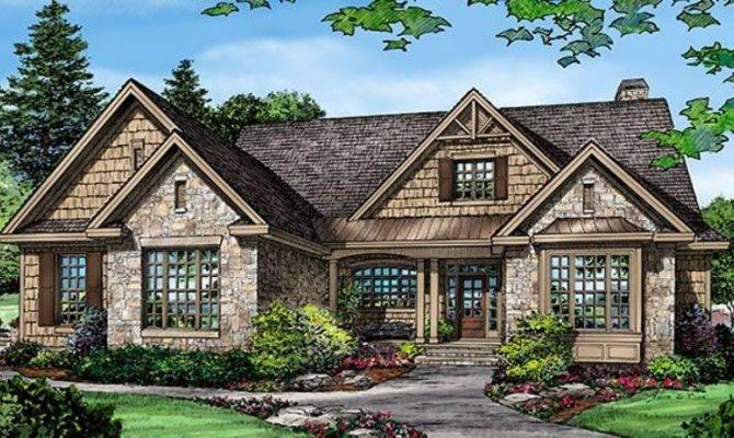 Donald Gardner Craftsman House Plans