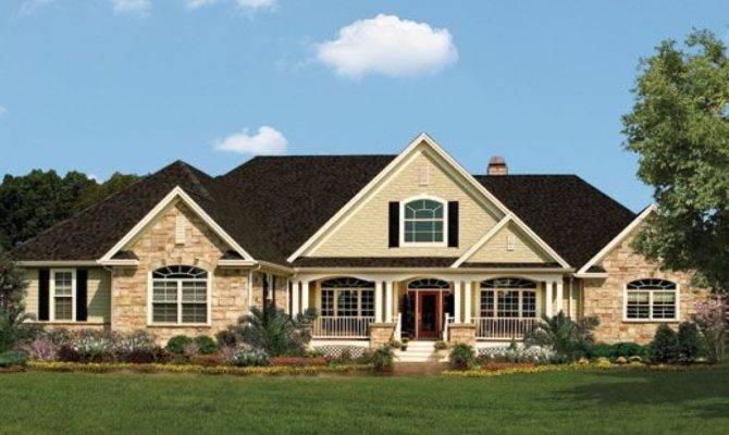 Donald Gardner Designs Edgewater House Plan