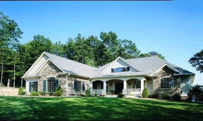 Donald Gardner House Plans Small