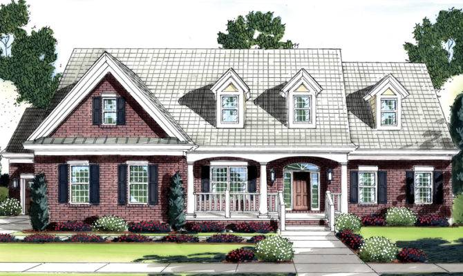 Dorisanne Country Home Plan House Plans More