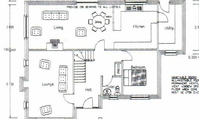 Dormer Bungalow Plans Joy Studio Design Best